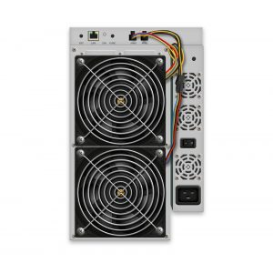 Canaan AvalonMiner 1166 Pro 81TH/s